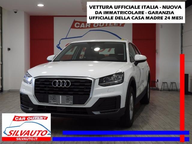 Audi Q2 km 0 NEW Q2 30 TFSI 1.0 MY '19 EURO 6 116CV a benzina Rif. 10613914