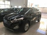 Hyundai Tucson 1.7 Crdi Confort-navy - immagine 1