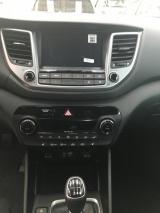 Hyundai Tucson 1.7 Crdi Confort-navy - immagine 5