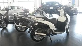 MOTOS-BIKES Buell Moto Bellini  150 Km 0