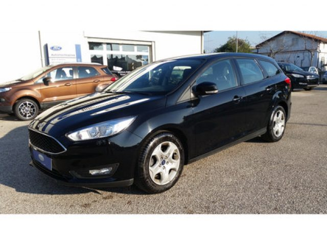 Ford Focus 1.5 TDCi 120CV SW PLUS