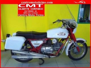 Annunci Moto Guzzi Falcone