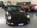Porsche 964 Carrera 4 Cat Cabriolet Uniprop. Tagliandi - immagine 1