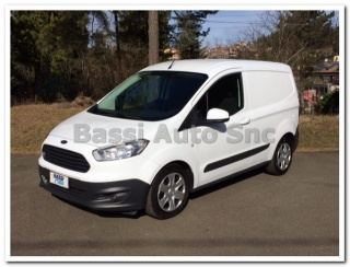 Annunci Ford Transit Courier