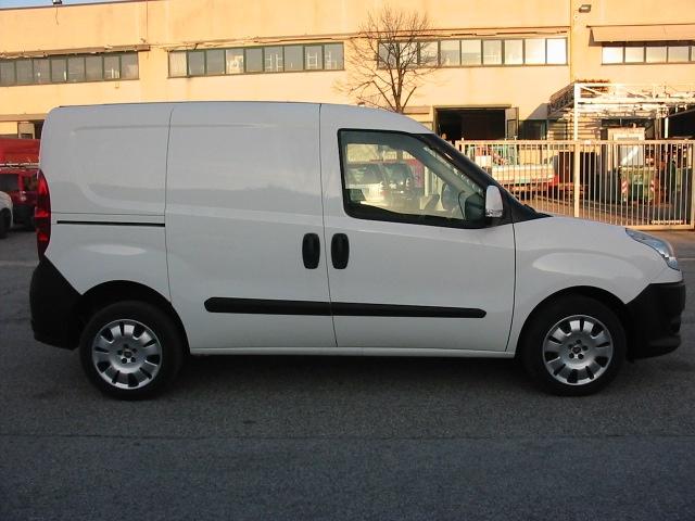 Fiat Doblo Doblò 1.4 Cargo B/M
