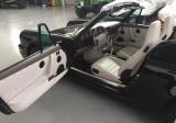Porsche 911 Carrera 4 Cat Cabriolet Uniprop. Tagliandi - immagine 2