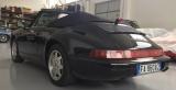 Porsche 911 Carrera 4 Cat Cabriolet Uniprop. Tagliandi - immagine 4