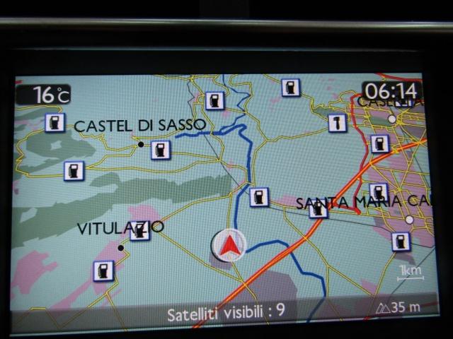 Immagine di CITROEN DS4 1.6 e-HDi 115 Cv. airdream Just Matt