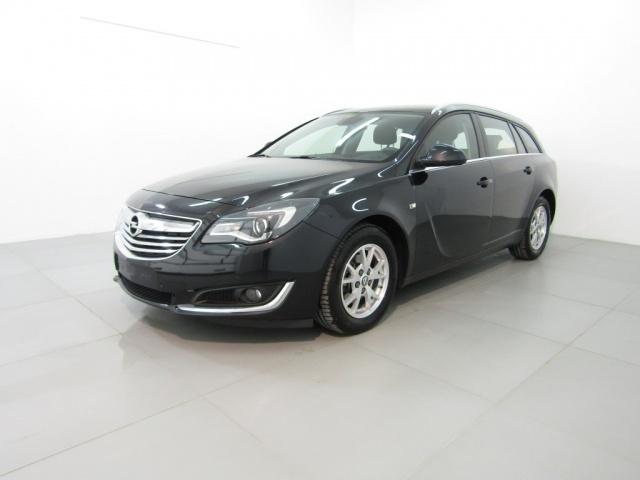 Opel Insignia usata 2.0 CDTI Sports Tourer Cosmo diesel Rif. 10584895