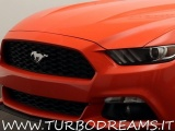 Ford Mustang 2.3 Ecoboost Coupe' Automatica Premium Full Opt. - immagine 2