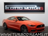 Ford Mustang 2.3 Ecoboost Coupe' Automatica Premium Full Opt. - immagine 1