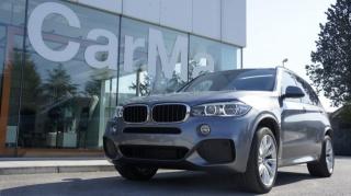 BMW X5 XDrive30d 258Cv Msport 7p Listino 104.000? Usata