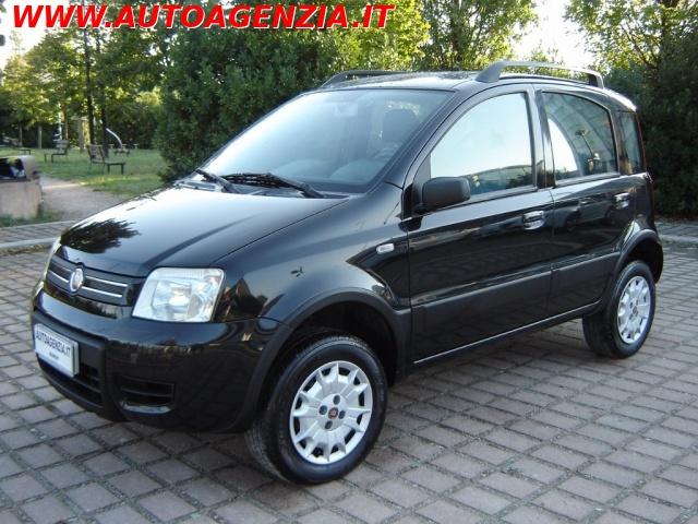 Fiat Panda usata 1.3 MJT 16V 4x4, diesel Rif. 8713695
