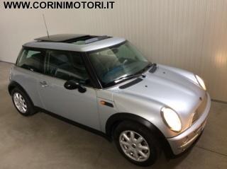 MINI Mini Mini 1.6 16V One De Luxe TETTO APRIBILE Usata
