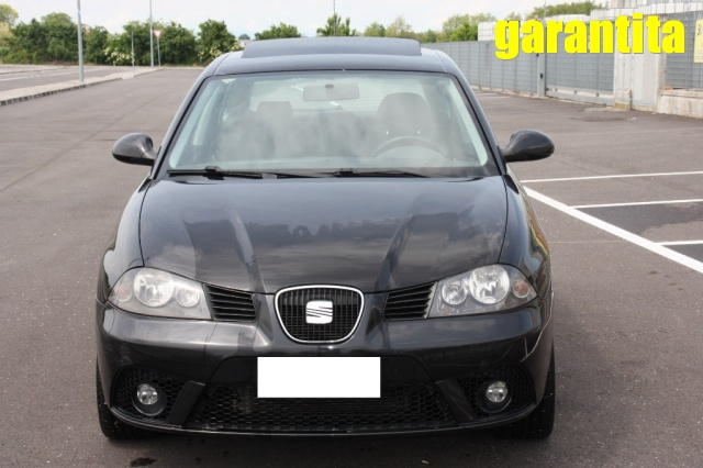 SEAT Ibiza 1.9 TDI 101CV 5p. Sport