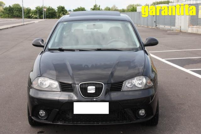 Seat Ibiza usata 1.9 TDI 101CV 5p. Sport diesel Rif. 9850356