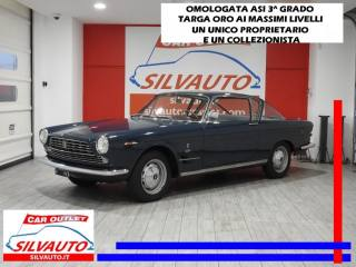FIAT 1500 S 2300 COUPE' GHIA I^SERIE - OM. ASI TARGA ORO Usata