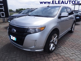 FORD Edge SPORT 3.7 V6 FULL OPT. VERS. U.S.A UNICO IN ITALIA Usata