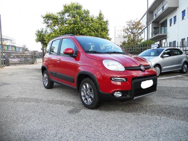 Fiat Panda 1.3 MJT S&S 4x4 Climbing SCONTO ROTTAMAZIONE