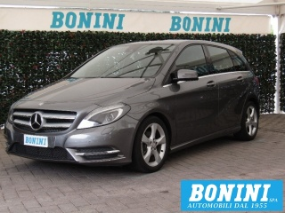 MERCEDES-BENZ B 180 CDI BlueEFFICIENCY Premium Usata