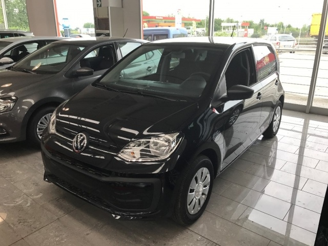 Volkswagen Up! km 0 take up eco a metano Rif. 9736595