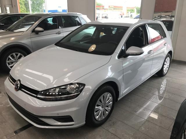 Volkswagen km 0 1,6 TDI 115 CV CONFORTLINE BMT diesel Rif. 9736570