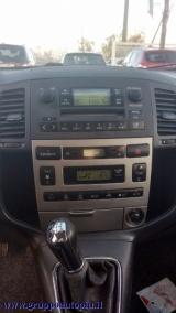 Toyota Corolla 2.0 Tdi D-4d 5 Porte - immagine 4