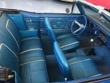 Chevrolet Camaro 5700 V8 Cabriolet Cambio Manuale Look Ss - immagine 3