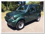 Suzuki Jimny 1.3i 16v Cat 4wd Jlx - immagine 1