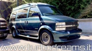 Annunci Chevrolet Astro