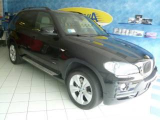 BMW X5 3.0D X-Drive Futura Usata