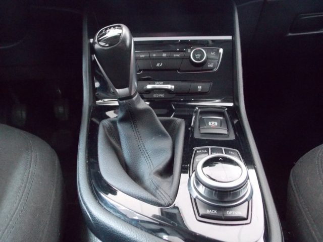 Immagine di BMW 216 d Active Tourer Advantage