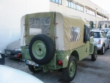 Jeep Willys Cj 6 - immagine 6
