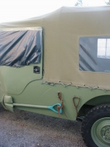 Jeep Willys Cj 6 - immagine 3