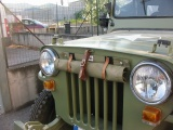 Jeep Willys Cj 6 - immagine 2