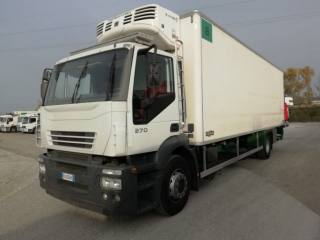 IVECO Other IVECO STRALIS AT190 27 Usata