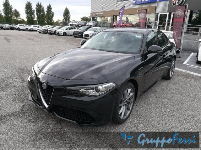 Alfa Romeo Giulia 2.2 Turbodiesel 210CV AT8 AWD Q4 Veloce P.CONSEGNA