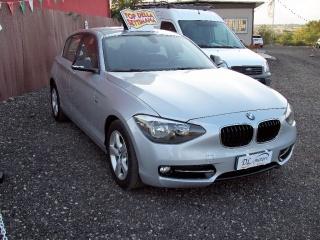 BMW 118 D 5p. Sport SCONTO ROTTAMAZIONE Usata
