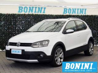 VOLKSWAGEN Polo Cross 1.4 TDI BlueMotion Technology - App Connect Usata