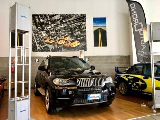 BMW X5 XDrive40d Futura TETTO APRIBILE Usata