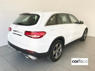MERCEDES-BENZ GLC 220 D 4Matic Usata
