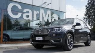 BMW X5 XDrive25d LISTINO 89.000? IVA ESPOSTA Usata