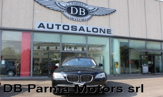 BMW 740 D XDrive Ful Opzional Usata