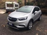 Opel Mokka X 1.6 Cdti Ecotec 136cv 4x4 Start&stop Advance - immagine 5