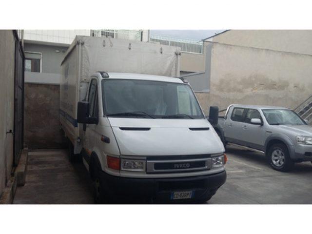 Iveco Daily usata CENTINATO diesel Rif. 8955089
