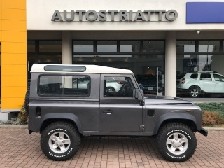 LAND ROVER Defender 90 2.5 Td5 Station Wagon Usata