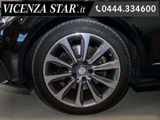 MERCEDES-BENZ CLS 220 D AUTOMATIC SPORT Usata