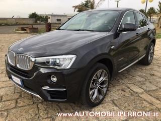 BMW X4 XDrive 30d XLine (23900KM) Usata