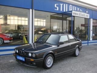 BMW 320 Is 2 Porte Usata