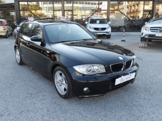 BMW 118 D Cat 5 Porte Attiva SCONTO ROTTAMAZIONE Usata